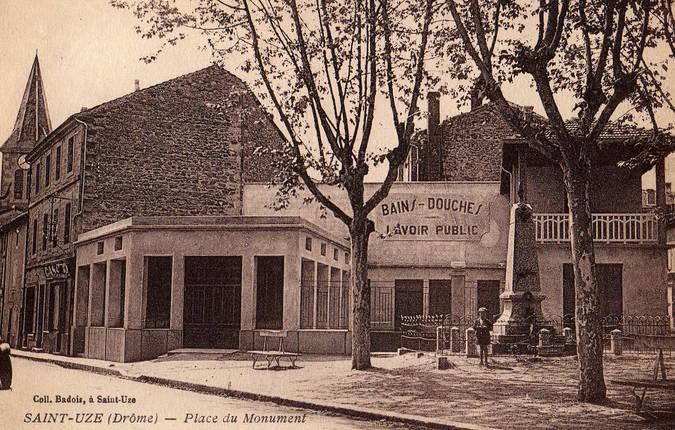 Visuel 1/3 : Maison de la Céramique / Bains Douches