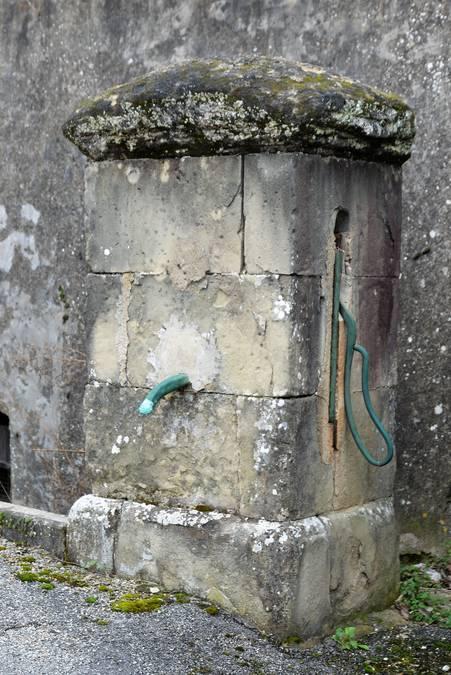 Visuel 1/2 : Les fontaines