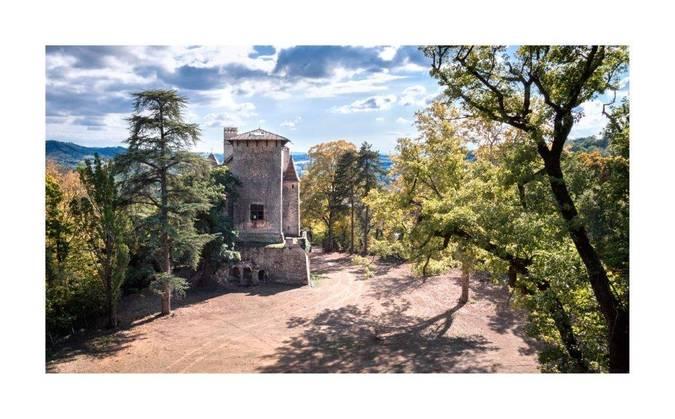 Visuel 1/4 : Château de Charmes