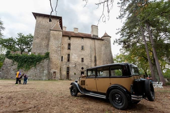 Visuel 4/4 : Château de Charmes