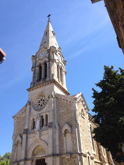 Visuel 2/2 : Église Saint-Blaise