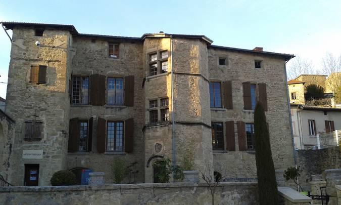 Visuel 1/3 : La maison Villard