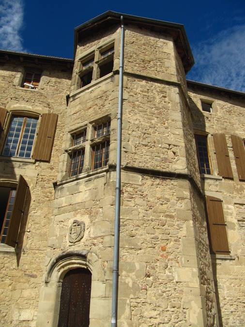 Visuel 2/3 : La maison Villard