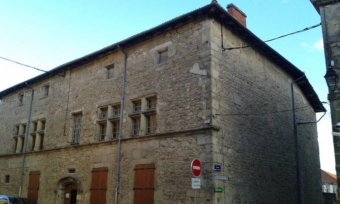 Visuel 3/3 : La maison Villard