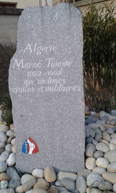 Visuel 4/4 : Les monuments aux morts
