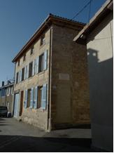 Visuel 1/4 : Maison de Louis Aragon et Elsa Triolet