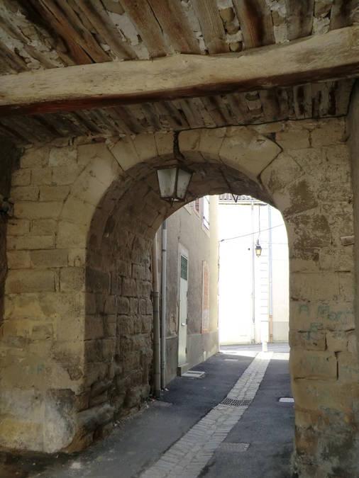 Visuel 1/2 : Porte Saint-Pierre