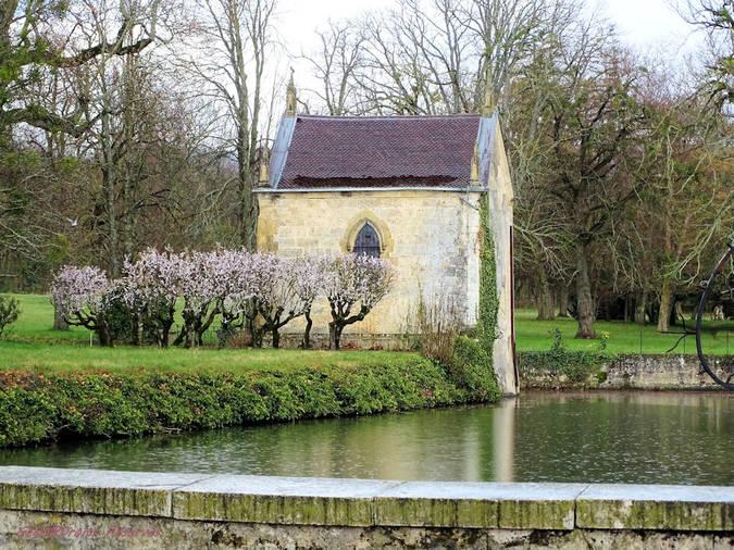 Visuel 5/5 : Le château de Monteynard à Montélier (26)