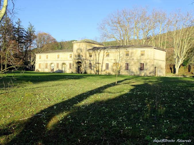 Visuel 6/7 : Le Château de Châteaudouble