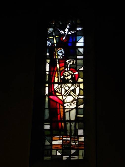 Visuel 1/8 : Vitraux de l'église Notre-Dame à Valence_ 3