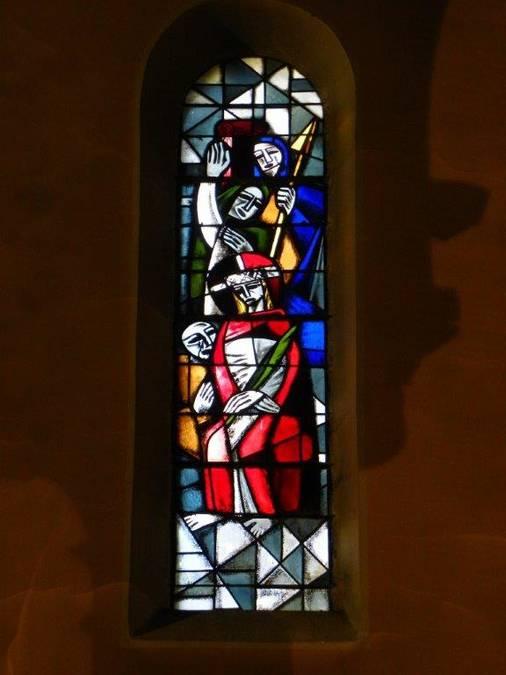Visuel 4/8 : Vitraux de l'église Notre-Dame à Valence_ 3