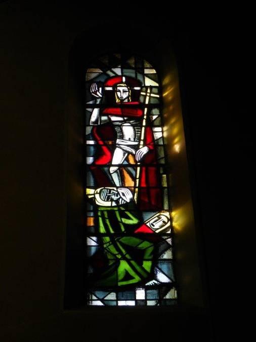 Visuel 6/8 : Vitraux de l'église Notre-Dame à Valence_ 3