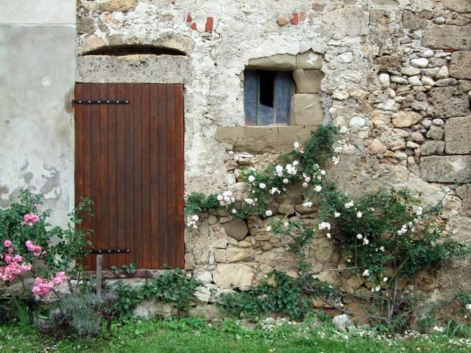 Visuel 2/2 : Ferme (hameau Le Sert)