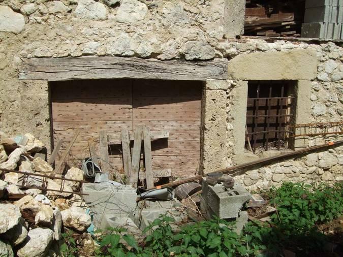 Visuel 3/3 : Ferme (hameau Les Martourets)