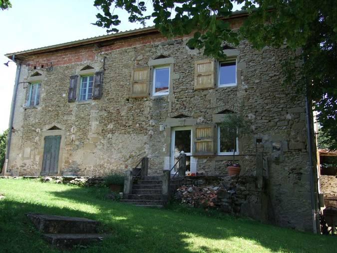 Visuel 1/2 : Ferme (hameau Les Chuilles)