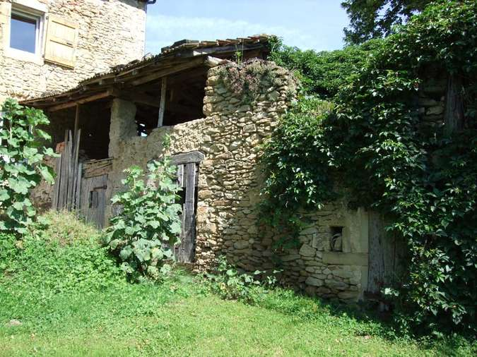 Visuel 2/2 : Ferme (hameau Les Chuilles)