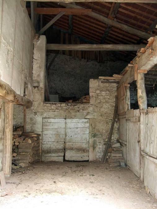 Visuel 2/2 : Ferme (hameau du Grand Brun)
