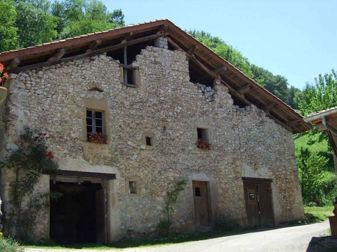 Visuel 2/2 : Ferme (hameau Les Merles)
