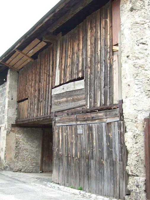 Visuel 1/1 : Grange (rue Berthelot)