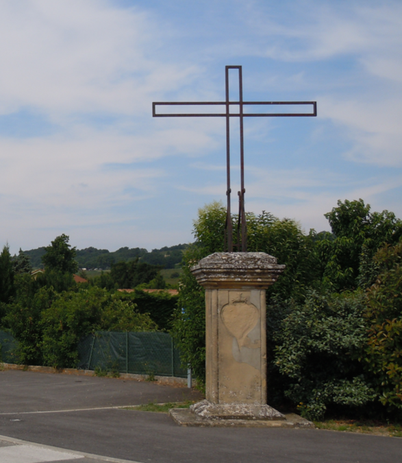 Visuel 1/1 : Croix de mission