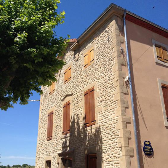 Visuel 3/3 : Mairie de Marsaz