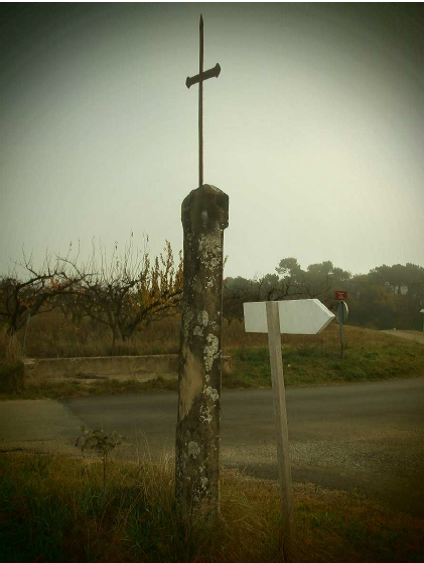 Visuel 1/1 : Croix des Erriens