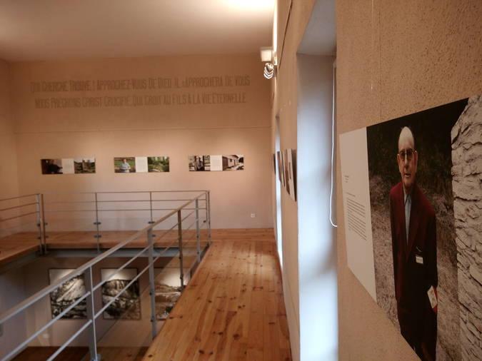 Visuel 3/5 : Exposition photographique Jean Pierre Bos et Bernadette Tintaud