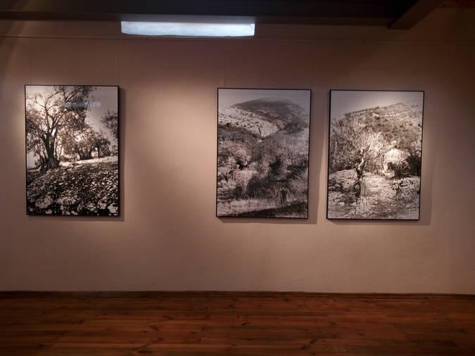 Visuel 4/5 : Exposition photographique Jean Pierre Bos et Bernadette Tintaud
