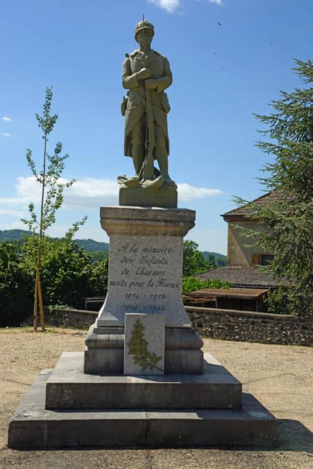 Visuel 1/1 : Monument aux morts