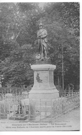 Visuel 3/3 : Monument aux morts