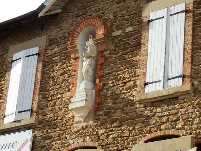 Visuel 2/2 : École Notre-Dame de La Garde