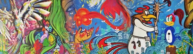 Visuel 4/4 : street art