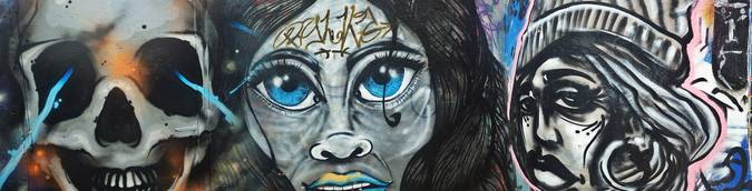 Visuel 1/1 : street art la fabrique