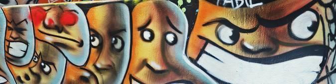 Visuel 2/8 : street art la fabrique