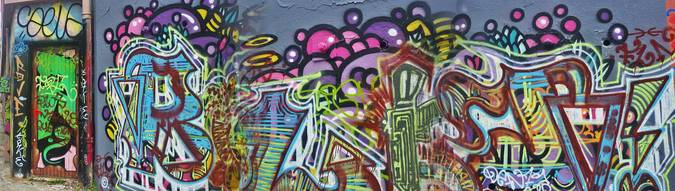 Visuel 6/8 : street art la fabrique