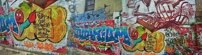 Visuel 8/8 : street art la fabrique