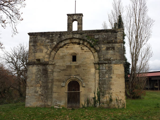 Visuel 1/1 : Chapelle Saint Didier
