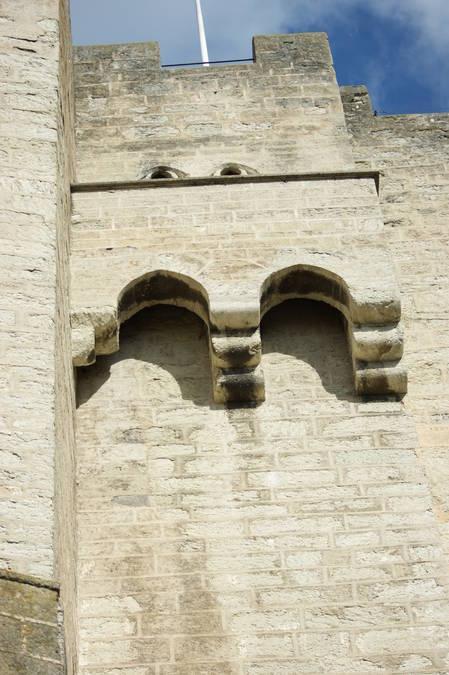 Visuel 2/6 : PORTE D'ACCES - Tour de  Crest