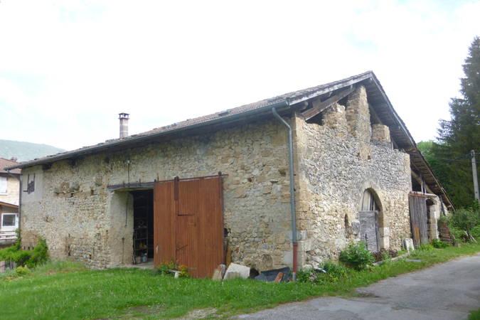 Visuel 2/4 : Correrie ou maison basse des Chartreux du Val Sainte Marie