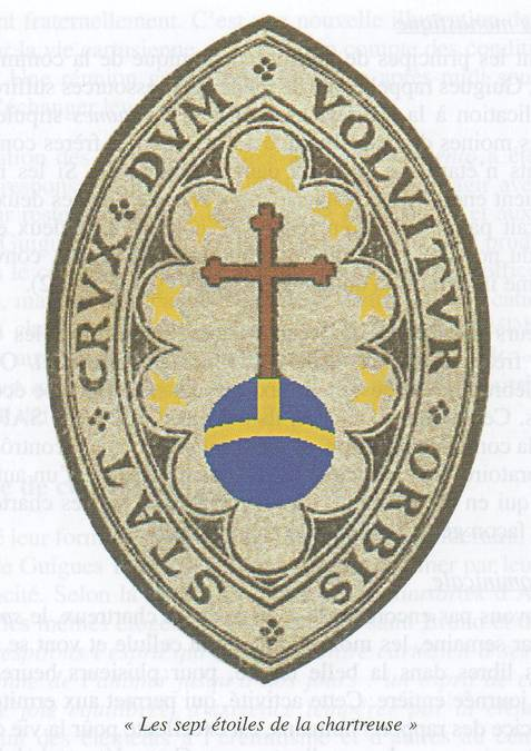 Visuel 1/1 : L'ordre des Chartreux