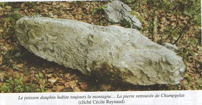 Visuel 2/6 : Le territoire des Chartreux du Val Sainte-Marie