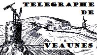 Visuel 1/1 : Le télégraphe de Veaunes