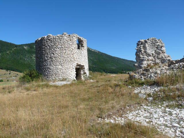 Visuel 1/1 :  moulins à vent de la Mure