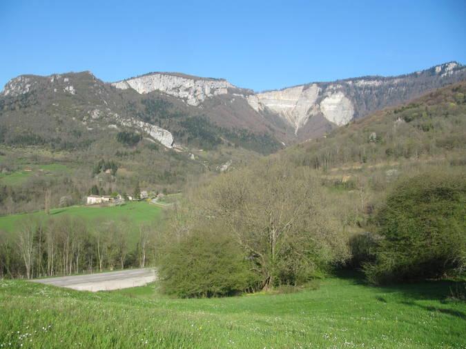 Visuel 1/1 : Courrerie de la chartreuse du Val Sainte Marie