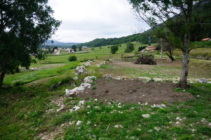 Visuel 1/1 : site des moulins à eau