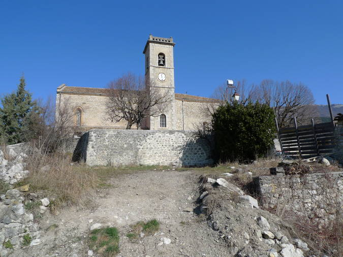 Visuel 1/1 : Eglise Notre-Dame