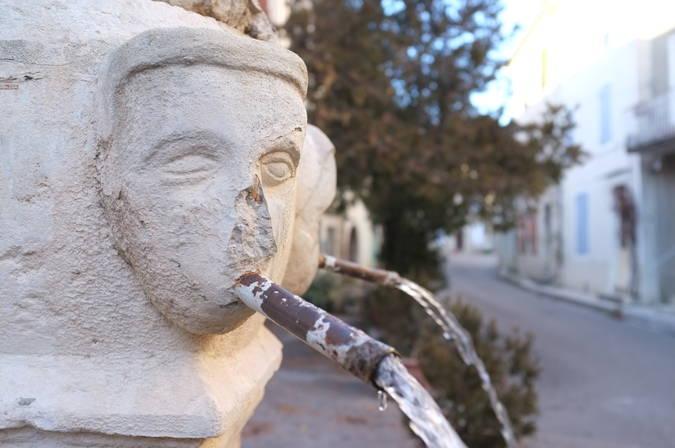 Visuel 2/2 : Fontaine du Bourg