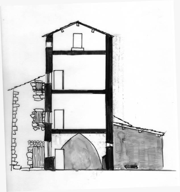 Visuel 1/1 : Maison du Manescaou