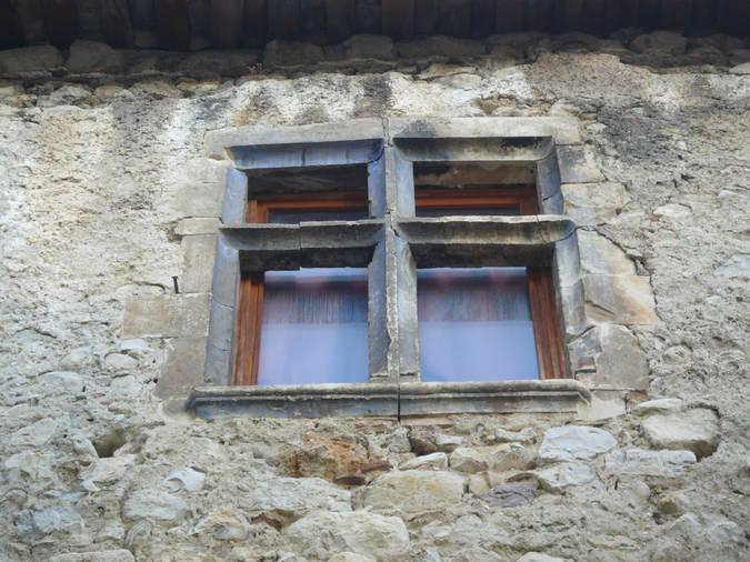 Visuel 1/2 : Coin Maco et calade des Bourgeois