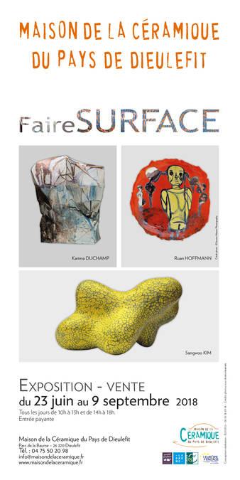 Visuel 1/1 : Faire Surface